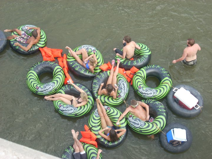River Tubing Directory U S A , RiverTubing Outfitters by State